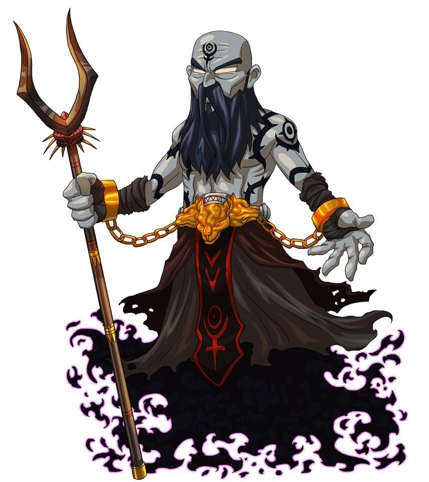 Concept Hades